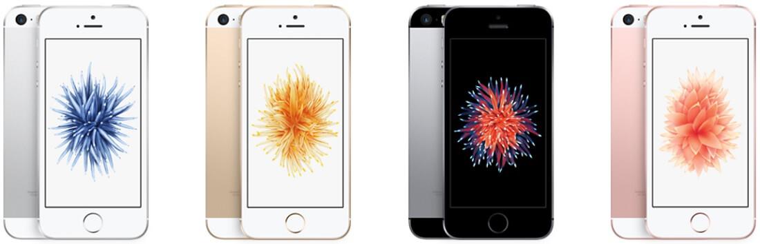 L'iPhone SE 2 ne pourrait probablement pas exister