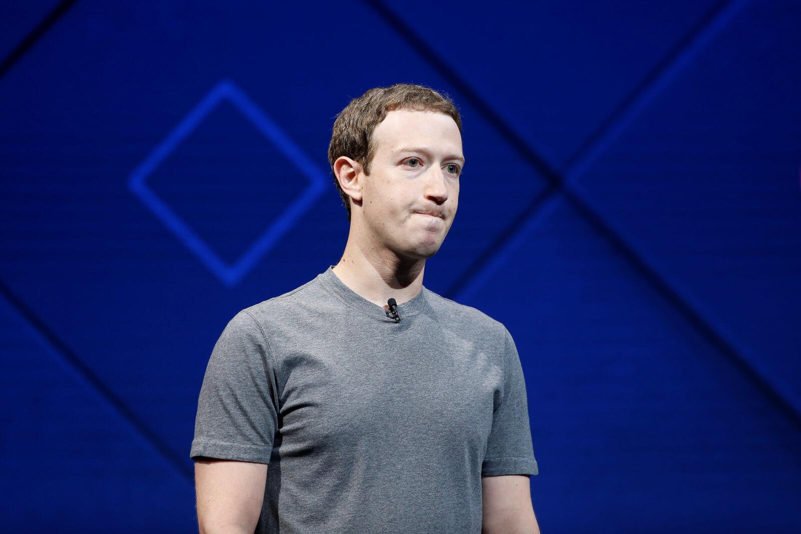 Facebook : les données privées partagées avec Oppo, Lenovo, Alcatel et Huawei