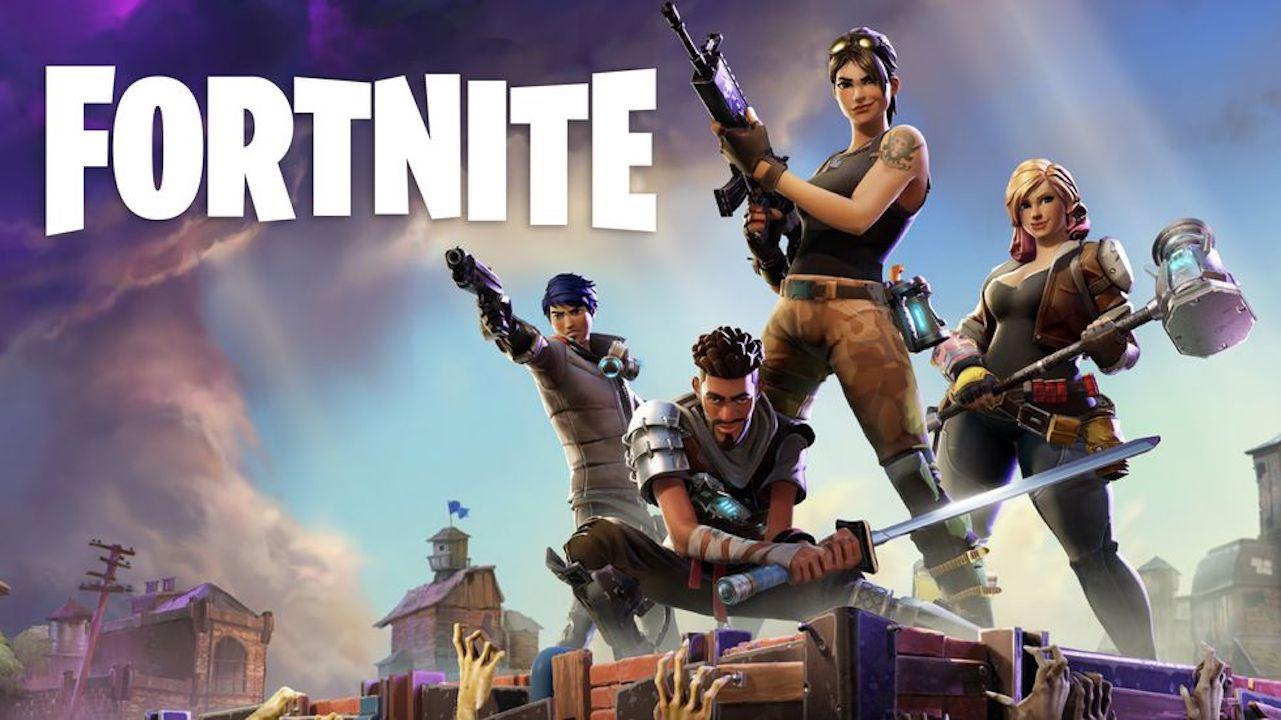 Fornite : un jeu vidéo addictif pour vos enfants ?
