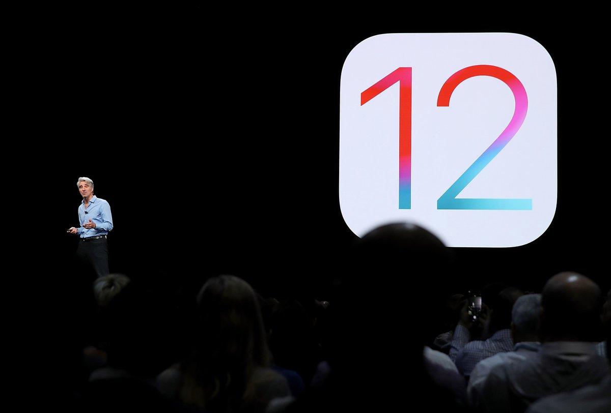 iOS 12 : de nombreux bugs gâchent l'expérience