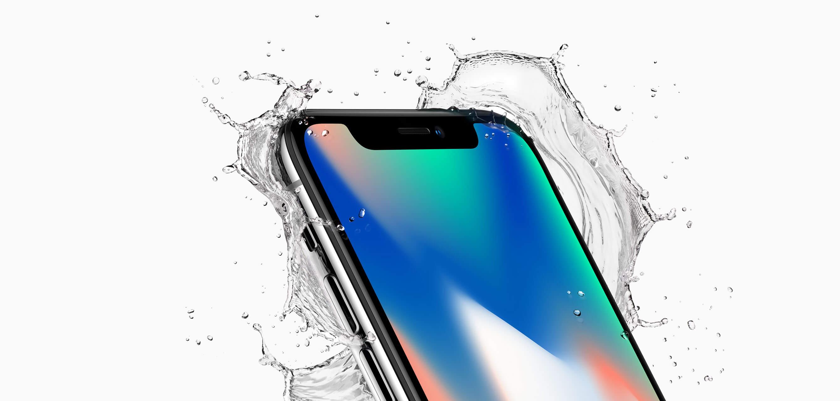 iPhone X : le smartphone le plus acheté au monde