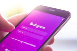Des «stories» d'inconnus présentes sur Instagram ?