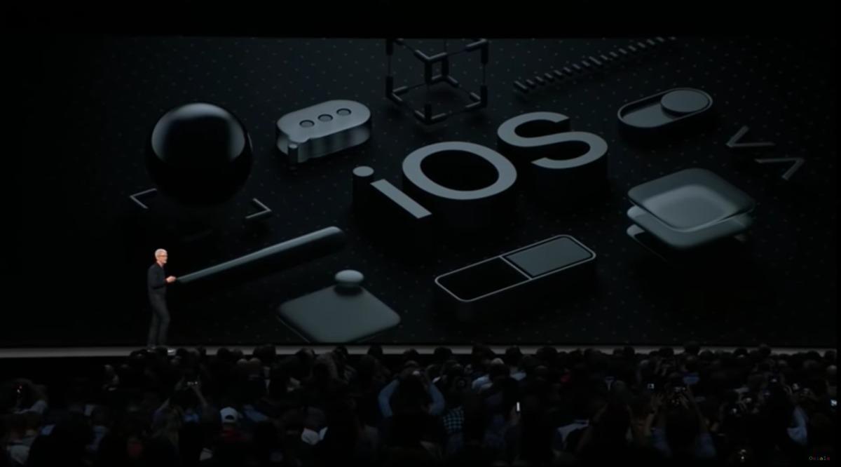 ios - WWDC 2018 : tout pour les OS d'Apple, rien pour le hardware