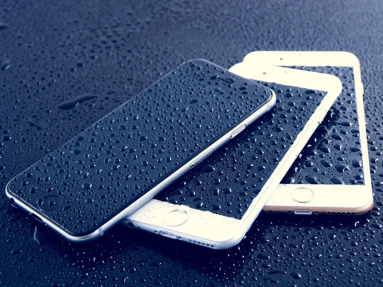 iPhone X : deux semaines dans une rivière et aucunes séquelles !