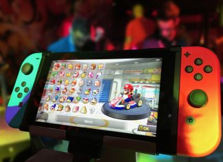 E3 2018 : Nintendo nous présente les jeux disponibles sur la Switch