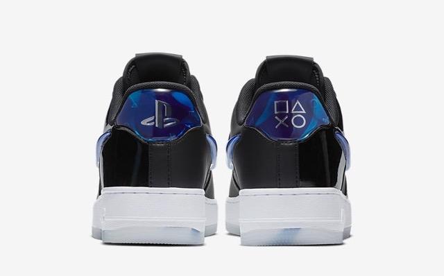Nike et PlayStation : un duo de choc pour de sublimes chaussures