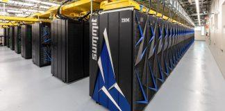Le supercalculateur Summit est le plus puissant au monde