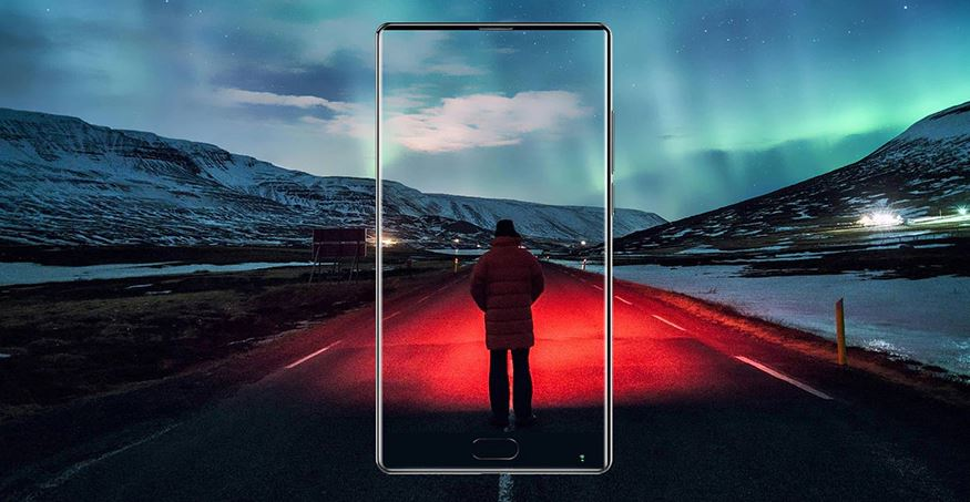 Vente flash sur le Bluboo S1 : le sosie du Xiaomi Mi Mix 2S est à 111 euros sur GearBest