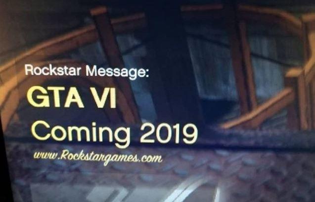 Non, rien ne prouve que GTA 6 sortira en 2019
