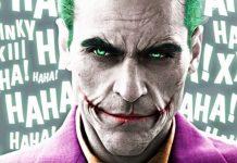 Joaquin Phoenix jouera le Joker