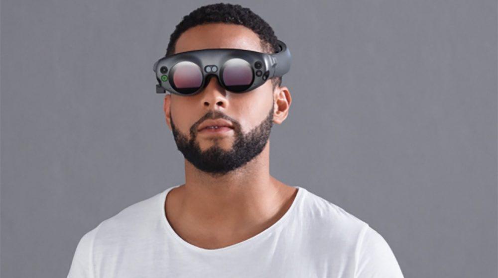 Les lunettes Magic Leap bientôt commercialisées