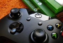 Claviers et souris bientôt sur Xbox One