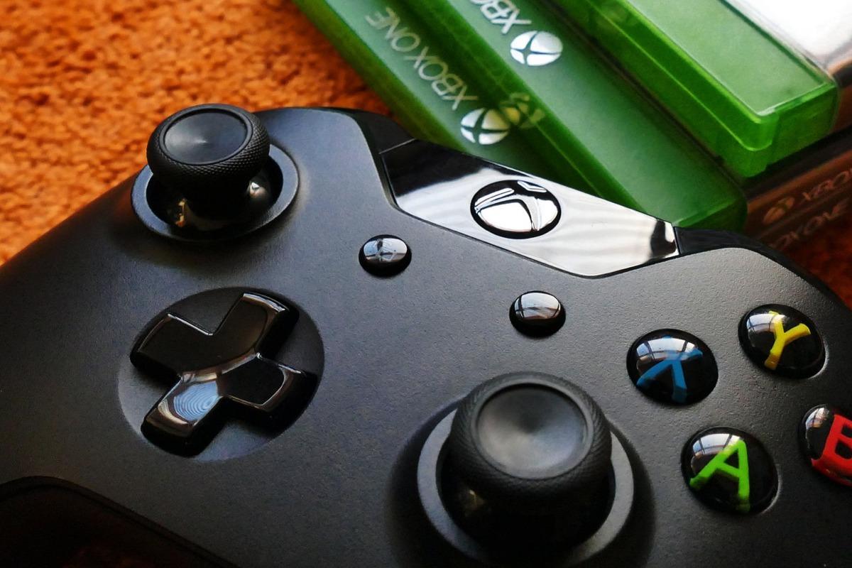 Claviers et souris bientôt supportés par la Xbox One
