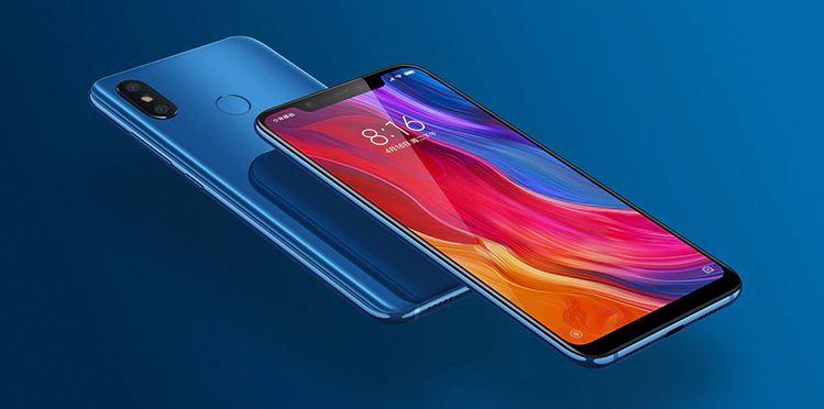Soldes d'été 2018 : grosse promo GearBest sur le Xiaomi Mi 8 !