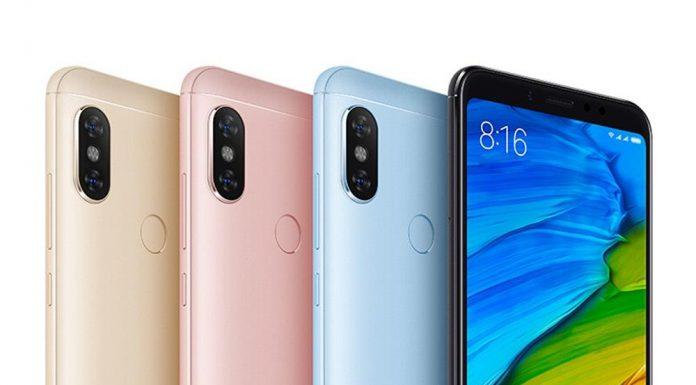 [Bon plan] Le Xiaomi Redmi Note 5 à 163.02 euros sur GearBest