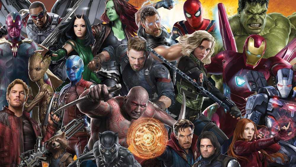 Avengers 4 : Tony stark, le seul à sauver l'univers