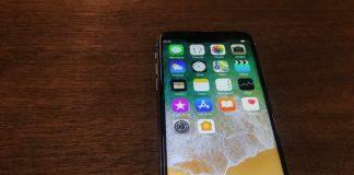 Un clone d'iPhone X à 100 dollars assez... médiocre et dangereux