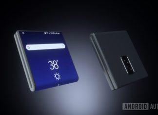 De nouvelles informations sur le Samsung Galaxy X