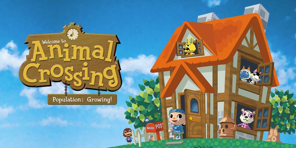 Animal Crossing sur GameCube cachait un émulateur NES