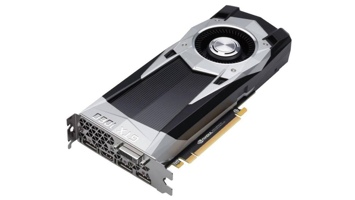 Une Nvidia GeForce GTX 2080 Ti s'affiche dans un Bench