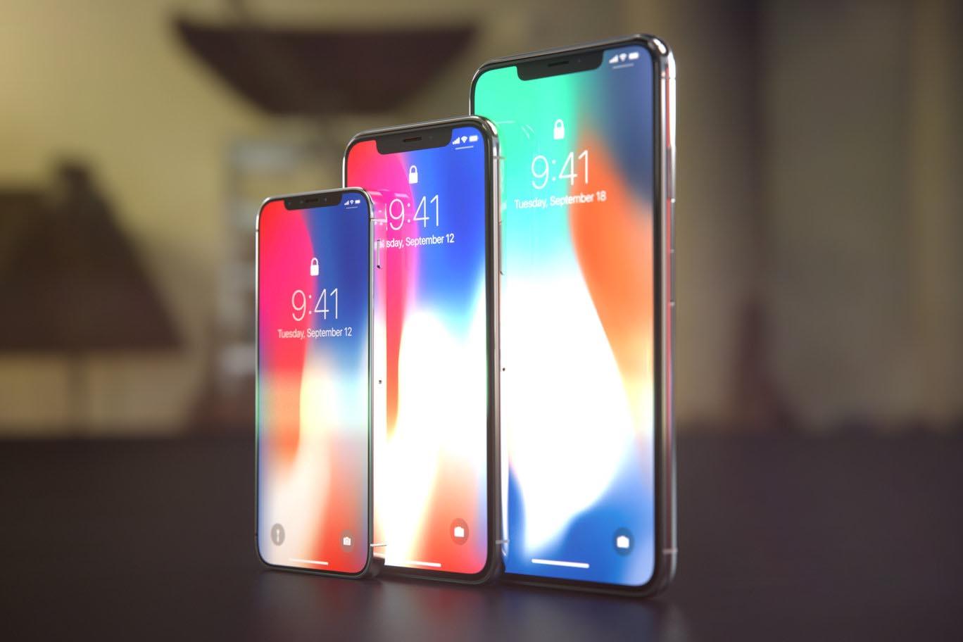 iPhone 2018 : leur date de présentation enfin dévoilée
