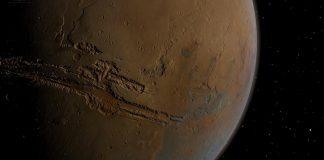 L'Internet interplanétaire se met en place doucement et vise Mars