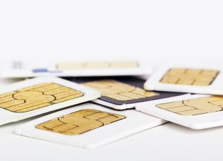 Les iPhone 2018 pourrait embarquer une puce eSim