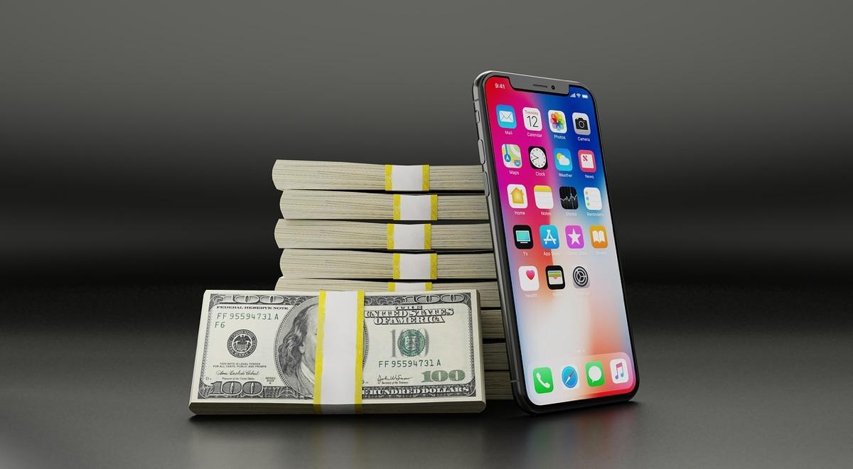Vous avez un iPhone ? Alors vous êtes riche !