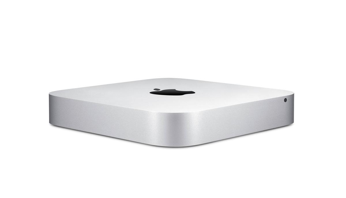Et si le Mac Mini faisait son retour cette année ?
