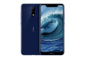 nokia 5.1 2 300x207 - Le Nokia X5 est officialisé et semble abordable
