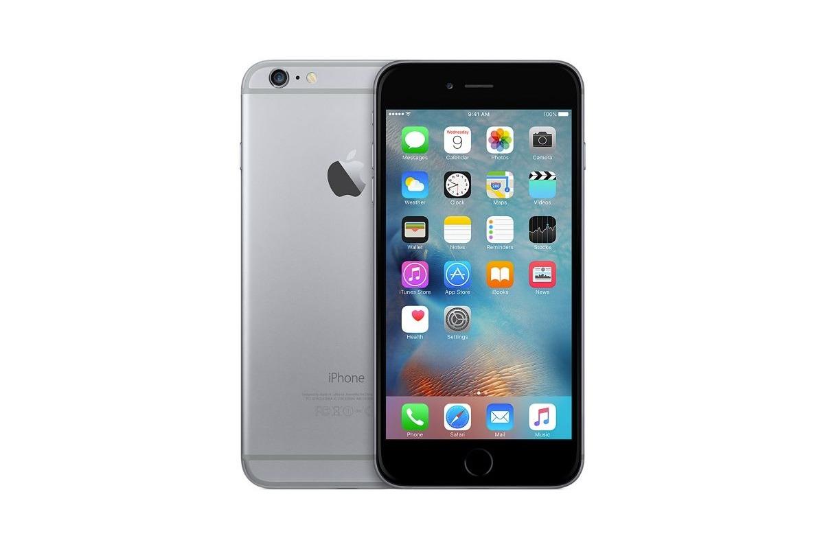 iPhone 6 et 6S plus souvent en panne que les autres smartphones Apple