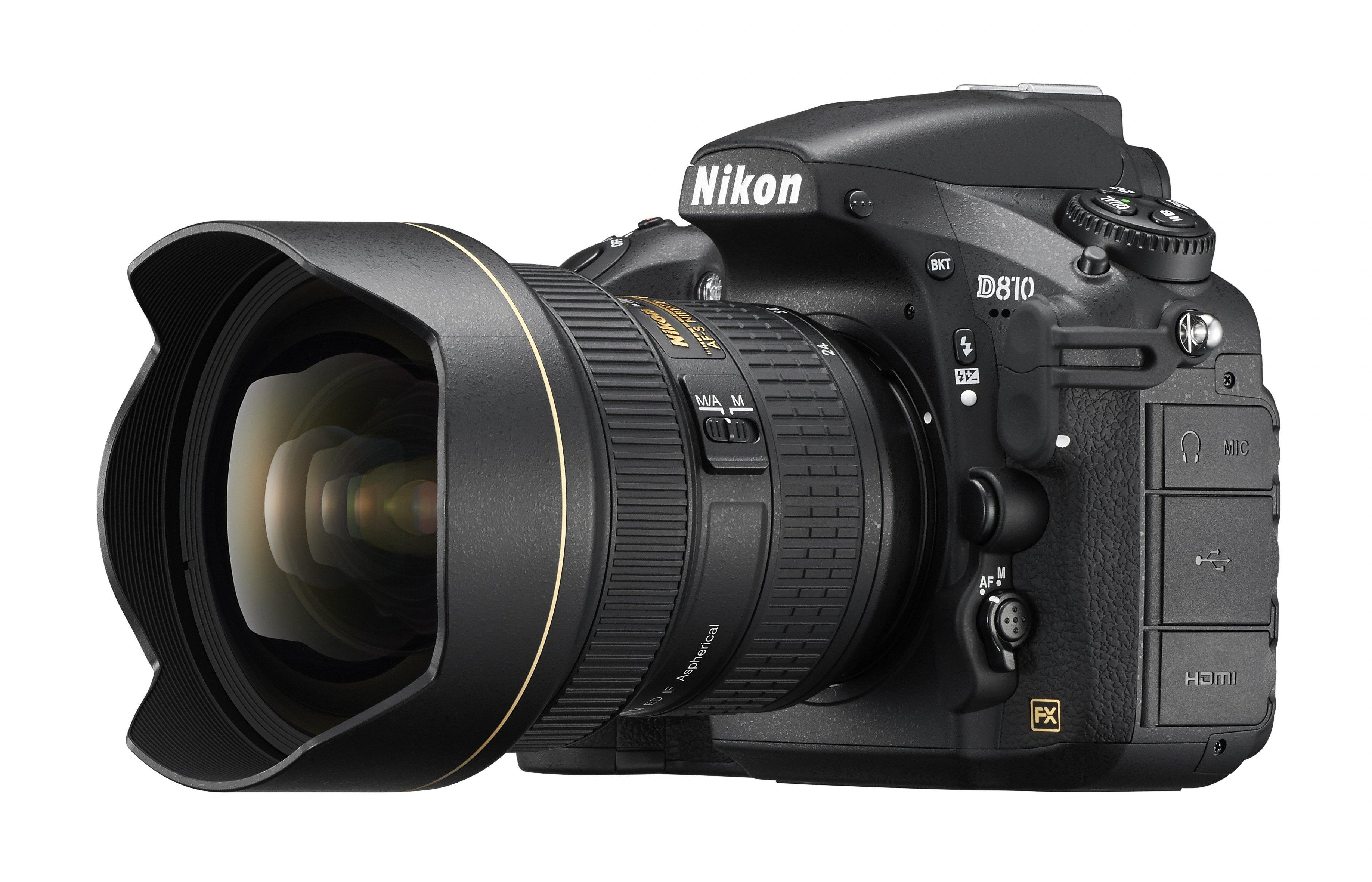 Nikon dévoile (légèrement) son futur appareil photo hybride
