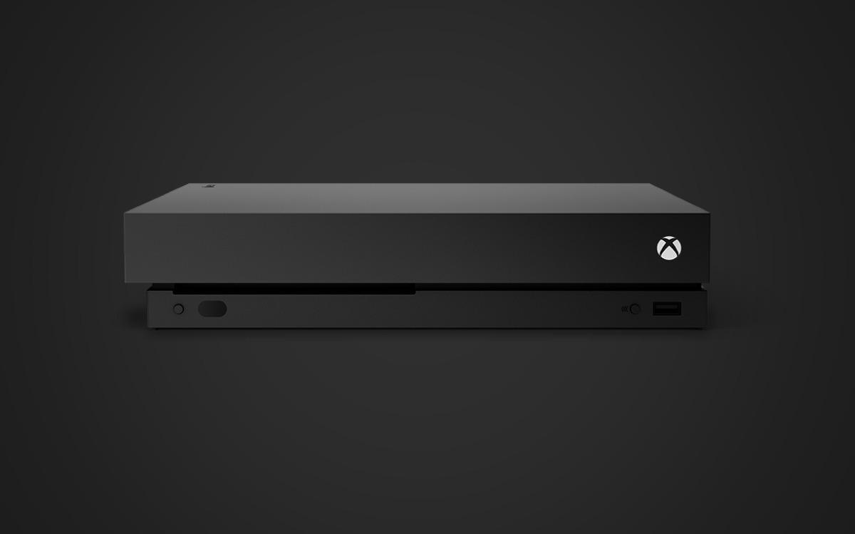 Deux consoles Microsoft en 2020 dont une pour le cloud gaming