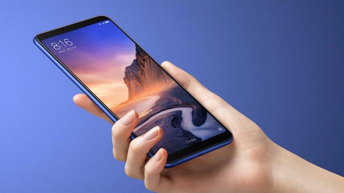 Le géant Xiaomi Mi Max 3 est annoncé : grand écran, grande batterie