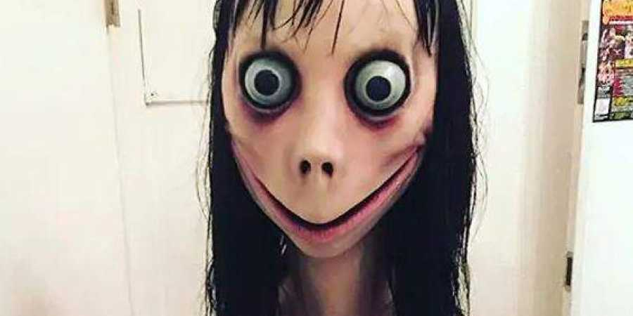 Momo challenge : la fin d'un cauchemar ?