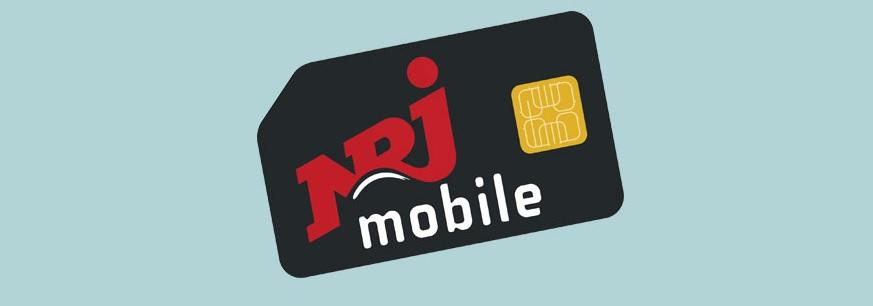 NRJ Mobile lance un forfait illimité 100 Go à 9.99 euros !