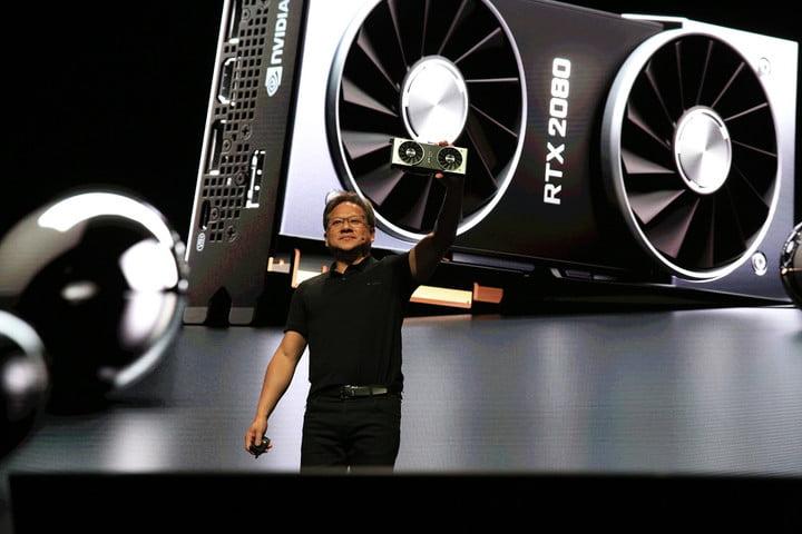 Nvidia : ses prix augmentent pour ses nouvelles cartes graphiques