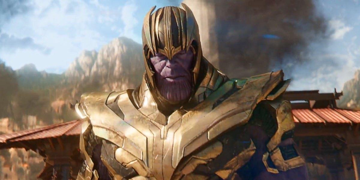 Avengers Infinity War : le comic spoile la mort de Thanos