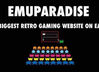 EmuParadise ne propose plus de téléchargement de jeux vidéo