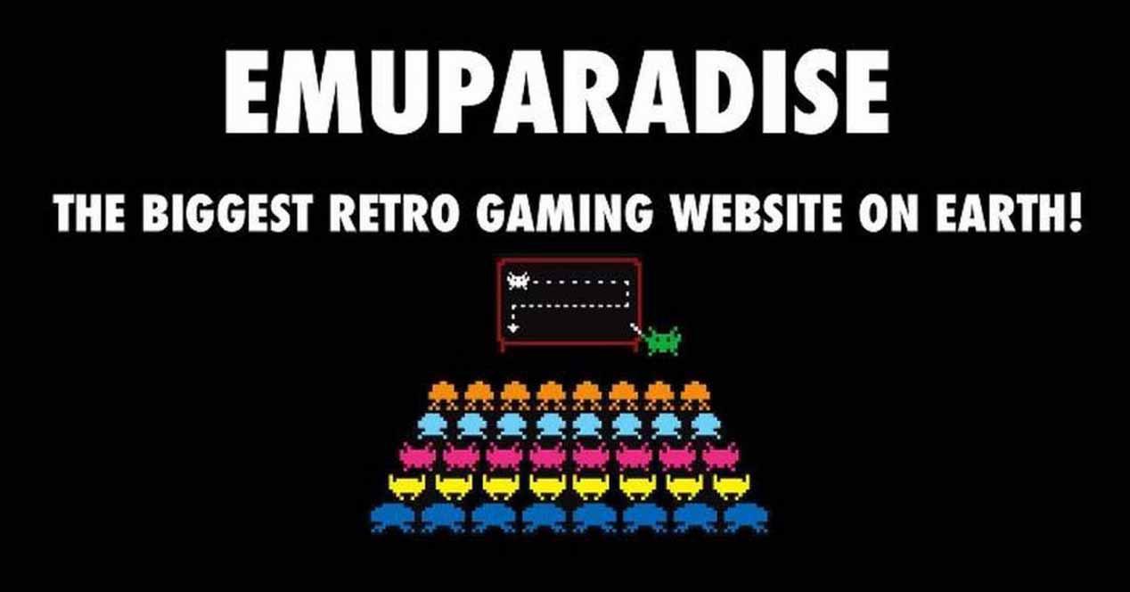 EmuParadise ne propose plus de téléchargement de jeux vidéos