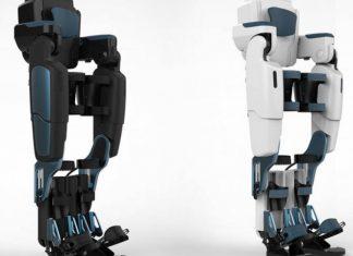 [IFA 2018] Un exosquelette robotisé lancé par LG va faire son apparition
