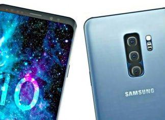 Samung Galaxy S10 : de nouvelles informations sur le triple capteur photo