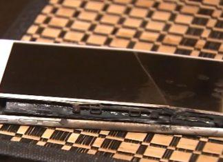 Un iPhone 6 explose dans une voiture à cause de sa batterie