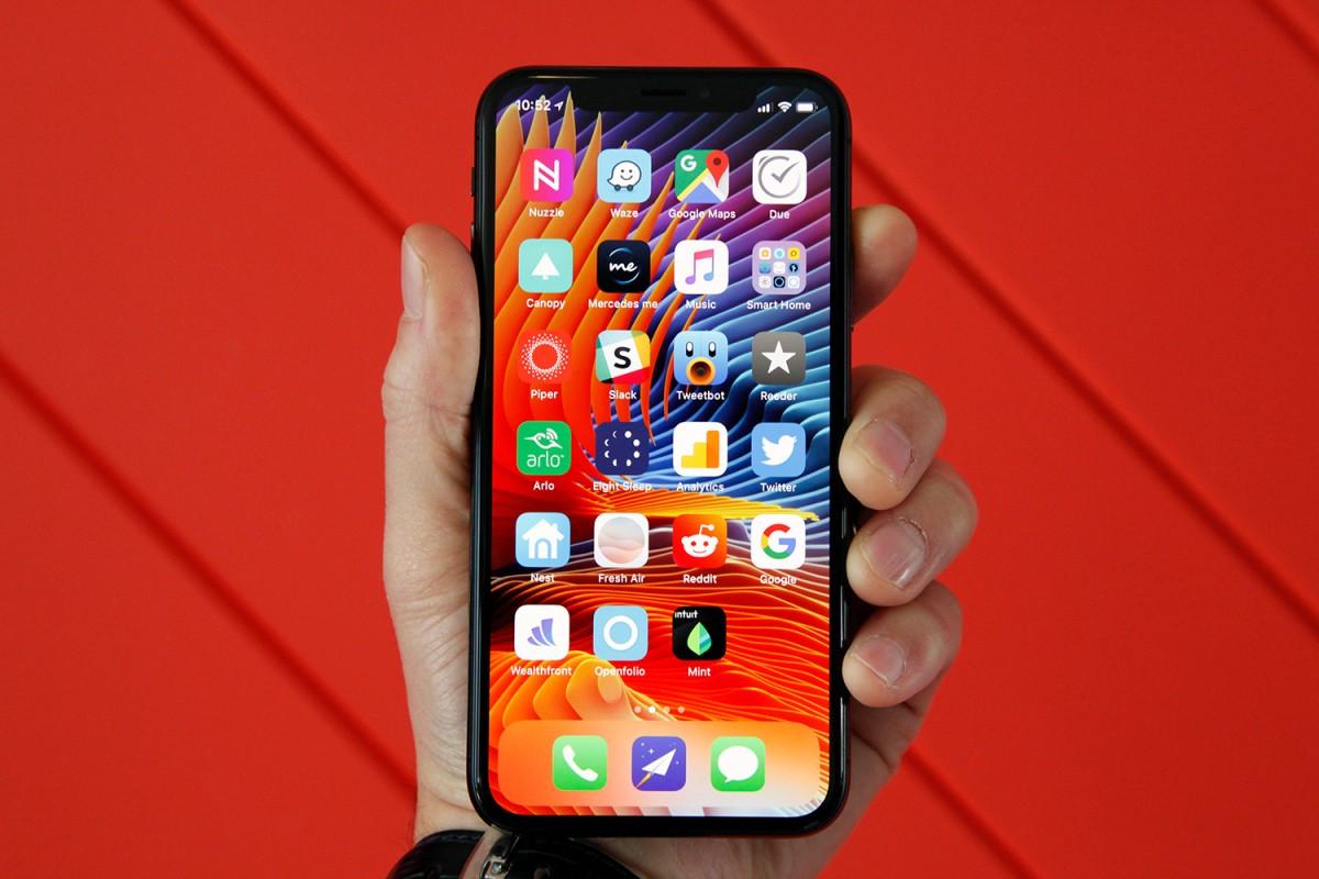 Vers un blocage de l' iPhone sur le réseau national par le gouvernement indien ?