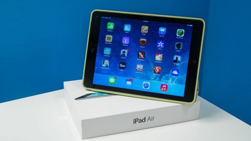 Un iPad explose dans un Apple Store à Amsterdam