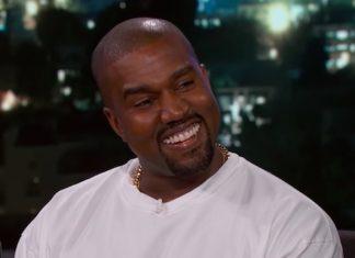 Pornhub : Kanye West reçoit un abonnement premium à vie
