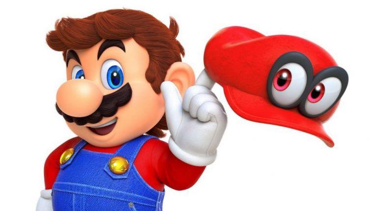 Un produit nous révèle la religion probable de Mario