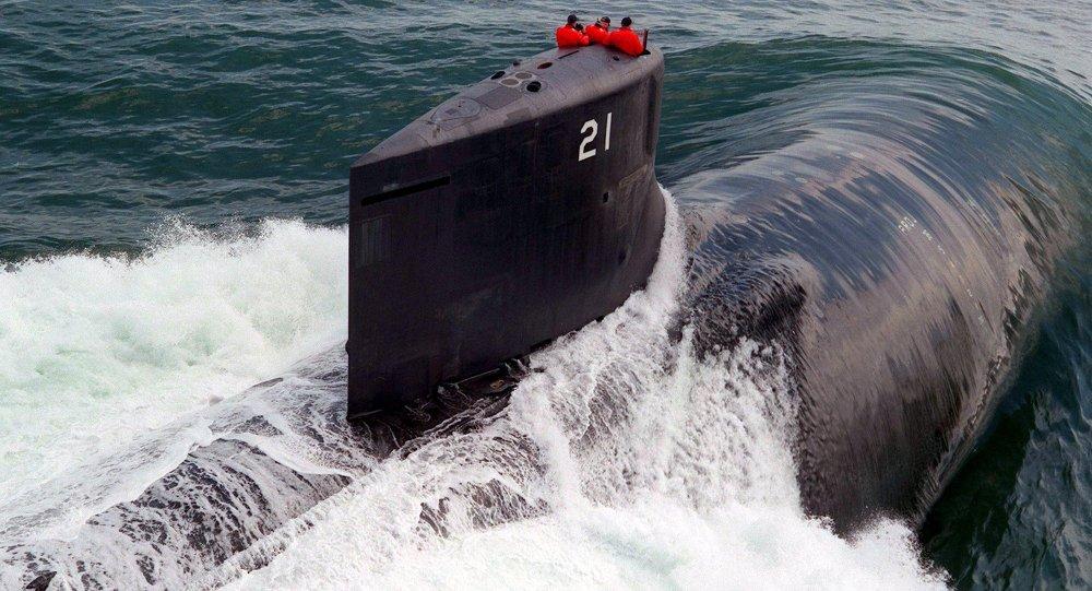 Le MIT a trouvé un moyen pour que les sous-marins communiquent avec les avions