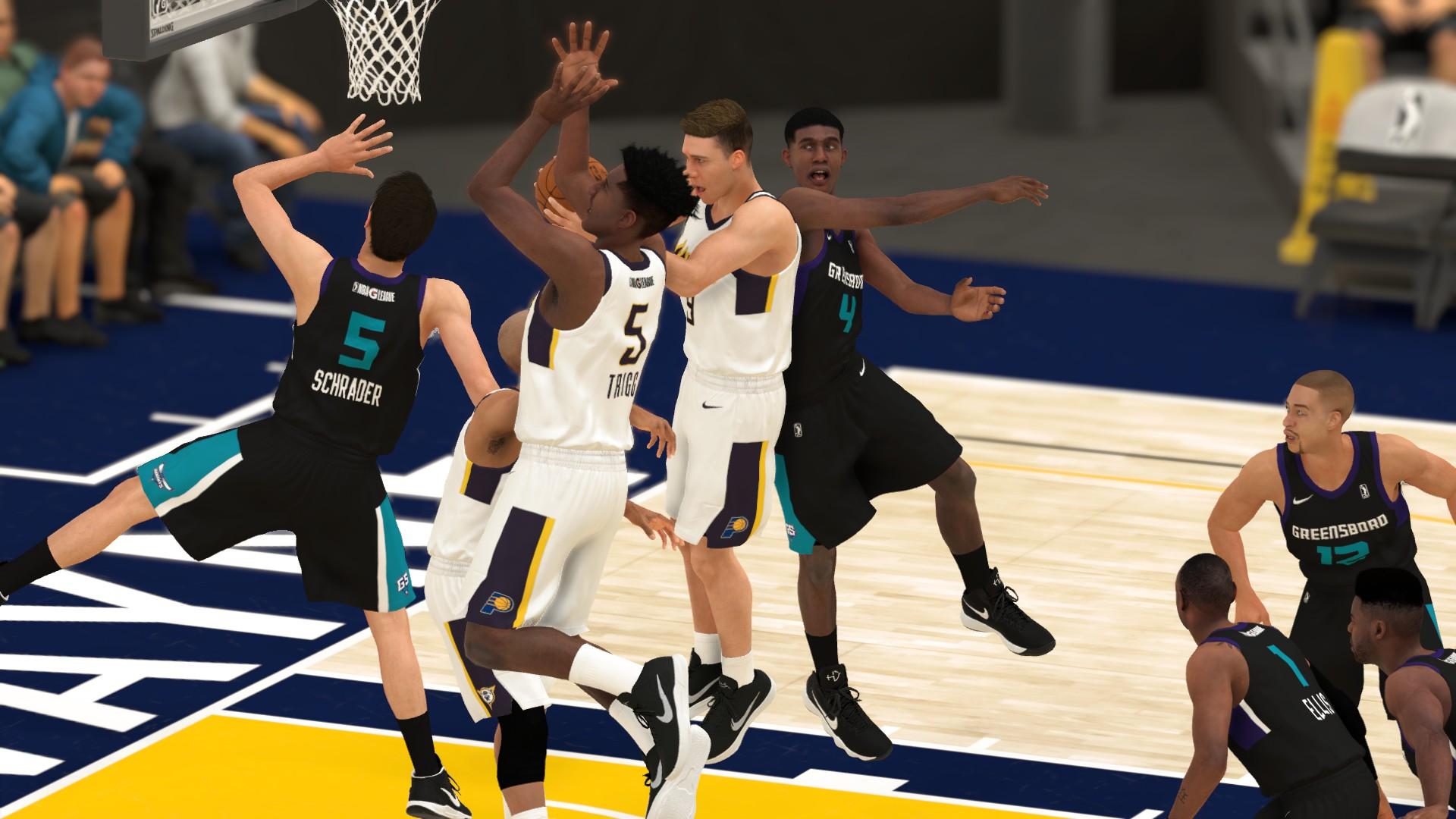 20180915172518 1 - [ TEST ] NBA 2K19 (PC, PS4, Xbox One, Switch) : encore une référence