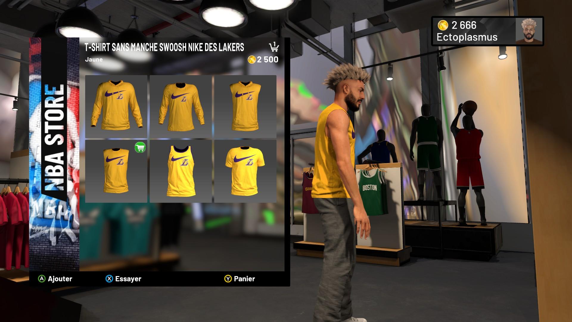 20180916140241 1 - [ TEST ] NBA 2K19 (PC, PS4, Xbox One, Switch) : encore une référence